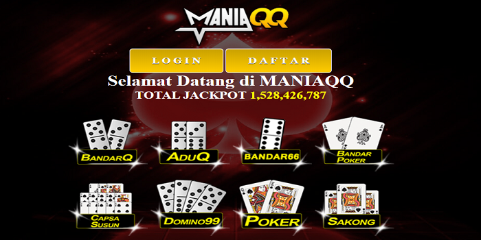 How to help Properly Use Casino Fibonacci System in ManiaQQ