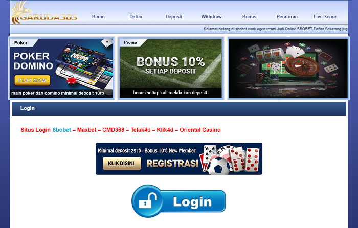 Indications Of An Online Gambling Agent We Must Steer Clear Of