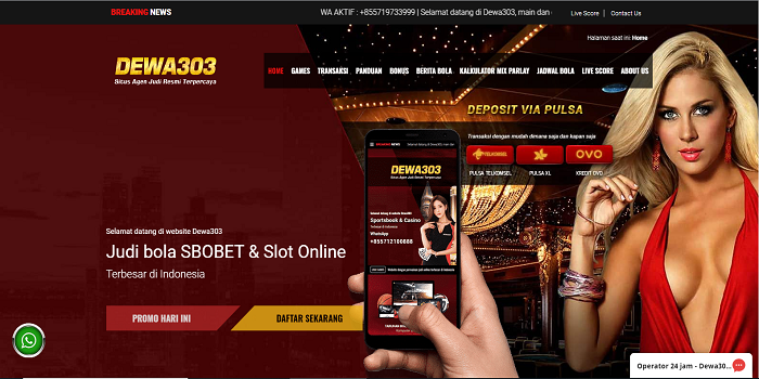 Learn About Making Money Online With situs sbobet