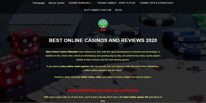 Relied On Online Casino Malaysia Reviews