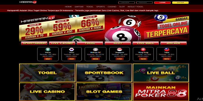 Online Casino Pennsylvania Online Betting Overview togel