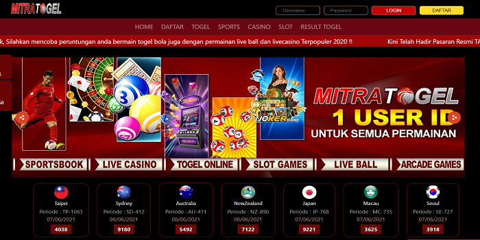 Winning Guidelines for Togel Singapore